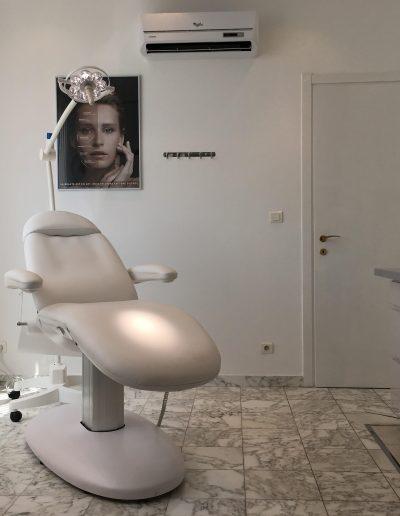 Cabinet du Docteur Brice Carlot, chirurgien maxillo-facial - stomatologue, à Beausoleil, à la frontière de Monaco
