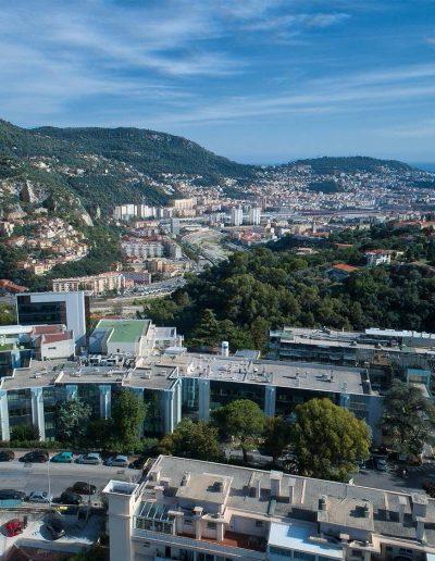 Clinique Saint George à Nice